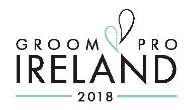 Groom Pro Ireland logo