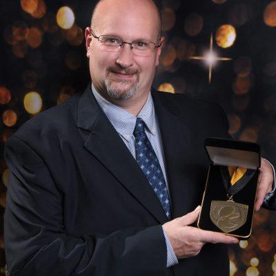 Scott Wasserman